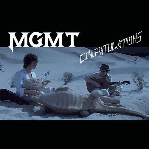 Play & Download Congratulations by MGMT | Napster