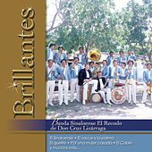 Brillantes - Banda Sinaloense El Recodo De Cruz Lizarraga by Various Artists