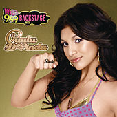 Play & Download Wild Backstage With Paula Deanda Hosted By Angel Garcia by Paula Deanda | Napster