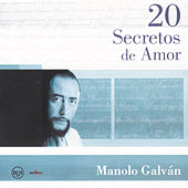 Play & Download 20 Secretos de Amor - Manolo Galván by Manolo Galvan | Napster