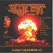 The Middle East Massacre by Various Artists