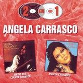 2 en 1 (Amigo Mio, Cuenta Conmigo) by Angela Carrasco