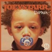 Egomaniac by Joey Starr
