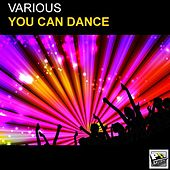 Play & Download You Can Dance by Various Artists | Napster