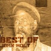 Best Of John Holt by John Holt