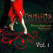 Play & Download Tangos Inolvidables Instrumental Volume 1 by Kike Fernández | Napster