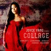 Collage by Joyce Yang