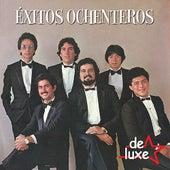 Exitos Ochenteros by Enrique Gonzales y De Luxe