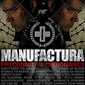 Precognitive Dissonance by Manufactura