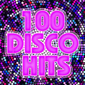 Play & Download 100 Disco Hits by Count Dee's Silver Disco Explosion | Napster