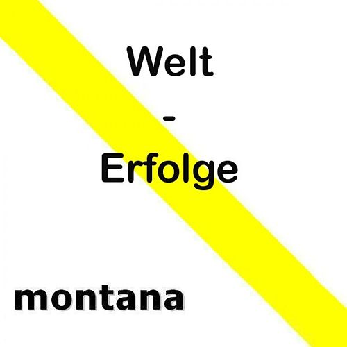 Welt-Erfolge by Various Artists