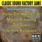 Classic Sound Factory Jams Vol. 1 by Various Artists