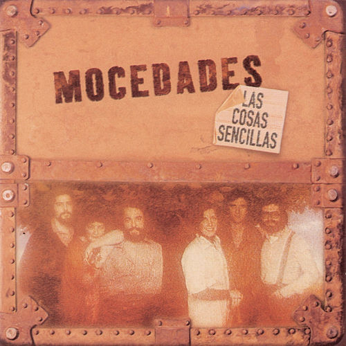 Play & Download La Scusas Sencillas by Mocedades | Napster