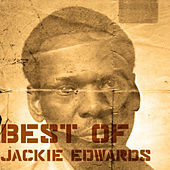 Best of Jackie Edwards by Jackie Edwards
