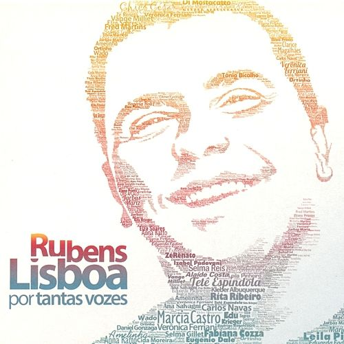 Play & Download Rubens Lisboa por Tantas Vozes by Various Artists | Napster