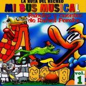 Mi Bus Musical Volume 1 – Fabulas y Cuentos de Rafael Pombo de Mi Bus Musical