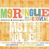 Merengue Sensacional by Various Artists