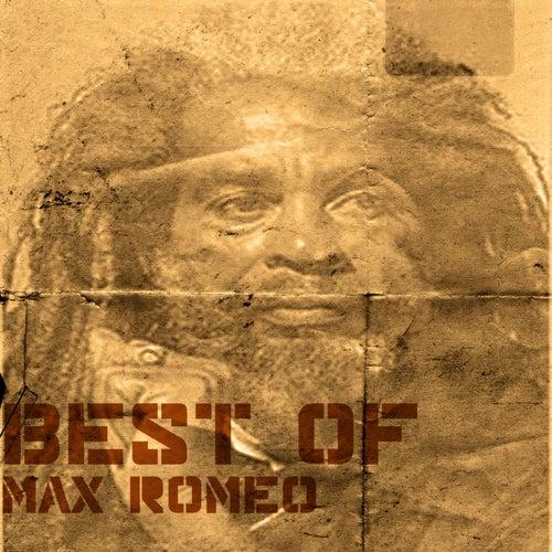 Best Of Max Romeo by Max Romeo