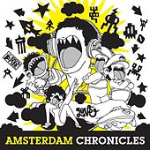 Play & Download Amsterdam Chronicles by Various Artists | Napster