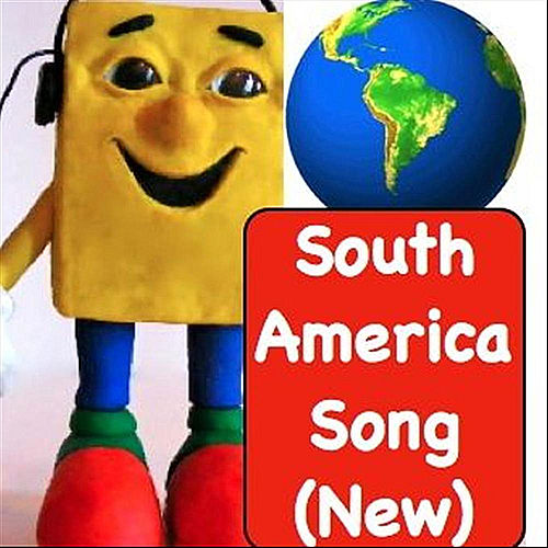 Play & Download South America Song (New) by Kathy Troxel | Napster