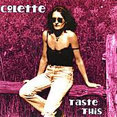 Play & Download Taste This by Colette | Napster