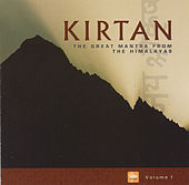 Play & Download Kirtan: The Great Mantra From The... by Various Artists | Napster