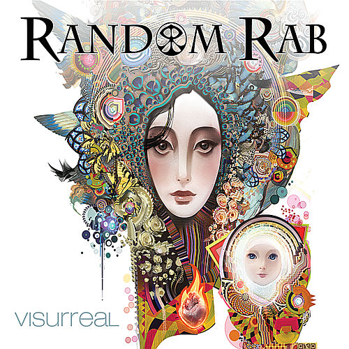 Visurreal by Random Rab