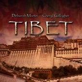 Play & Download Tibet by Deborah Martin | Napster