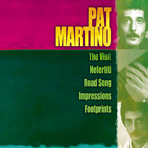 Play & Download Giants Of Jazz: Pat Martino by Pat Martino | Napster