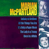 Giants Of Jazz: Marian McPartland by Marian McPartland