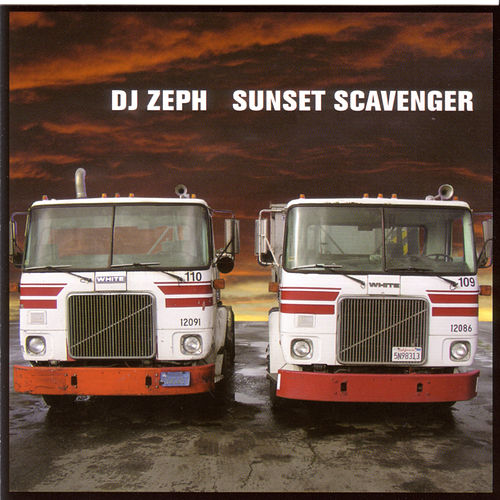 Play & Download Sunset Scavenger by DJ Zeph | Napster