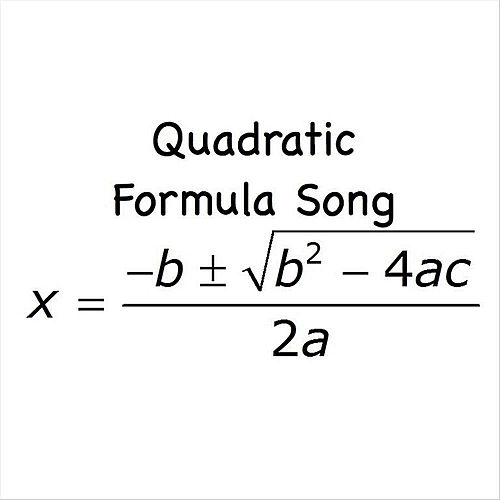 Play & Download Quadratic Formula Song by Kathy Troxel | Napster