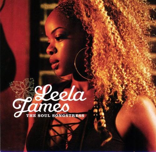 Music by Leela James