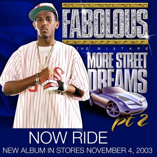 Now Ride by Fabolous