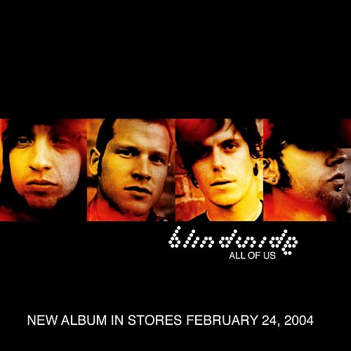 Play & Download All Of Us by Blindside | Napster