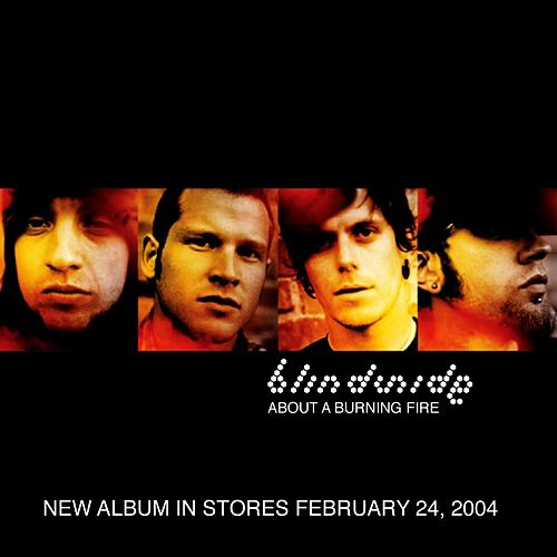 Play & Download About A Burning Fire by Blindside | Napster