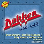 Play & Download Alone Again And Other Hits by Dokken | Napster