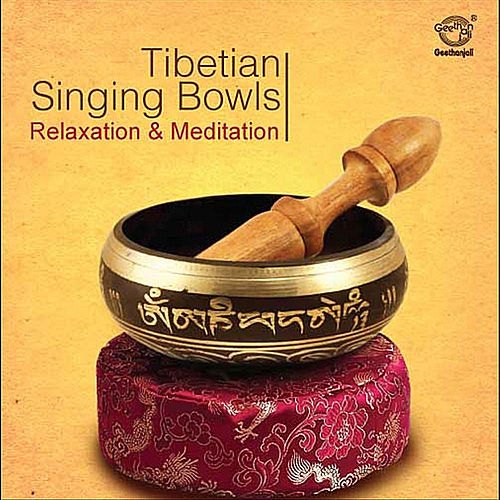 Play & Download Tibetian Singing Bowls: Meditation and Relaxation by Navin | Napster