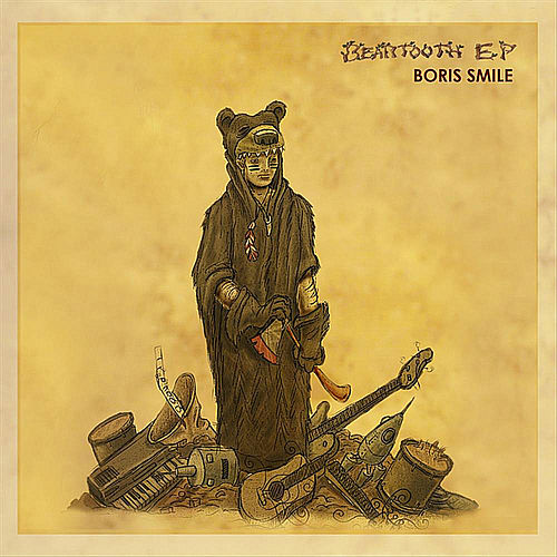 Play & Download Beartooth EP by Boris Smile | Napster