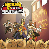 BaHMM: Welcome to Barter Town by Beebs and Her Money Makers