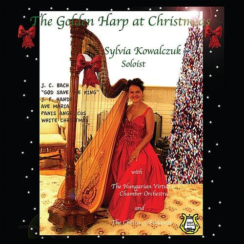Play & Download The Golden Harp at Christmas by Sylvia Kowalczuk | Napster