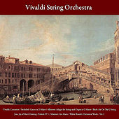 Play & Download Vivaldi: Concertos / Pachelbel: Canon in D Major / Albinoni: Adagio for Strings and Organ in G Minor / Bach: Air On The G String - Jesu, Joy Of Man's Desiring - Prelude No. 1 /  Schubert: Ave Maria / Walter Rinaldi: Orchestral Works - Vol. I by Vivaldi String Orchestra | Napster