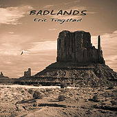 Badlands by Eric Tingstad