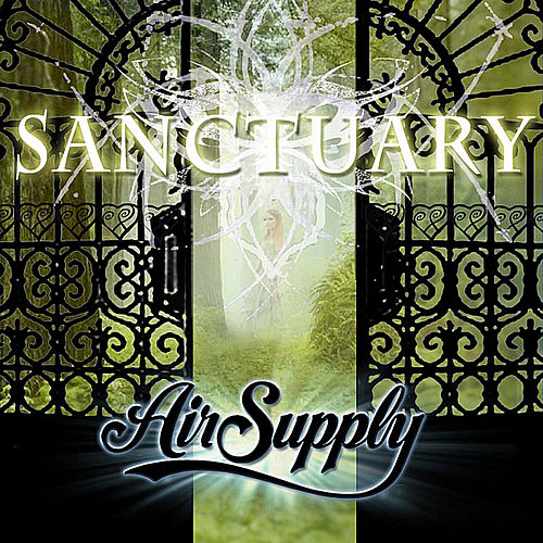 Sanctuary by Air Supply