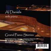 Grand Piano Stories by Al Daniels