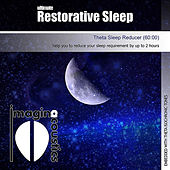 Play & Download Ultimate Restorative Sleep (Theta Sleep Reducer) by Imaginacoustics | Napster