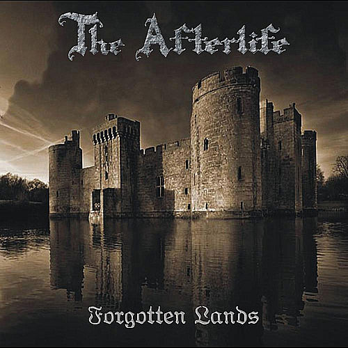 Forgotten Lands by Afterlife