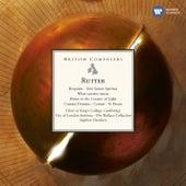 Rutter: Requiem by Various Artists