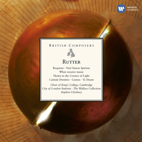 Rutter: Requiem by Various Artists