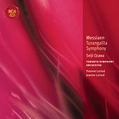Play & Download Messiaen Turangalîla Symphony: Classic Library Series by Seiji Ozawa | Napster